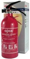 Ajax  poederblusser 1 kg