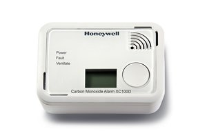 Honeywell CO-melder XC100D