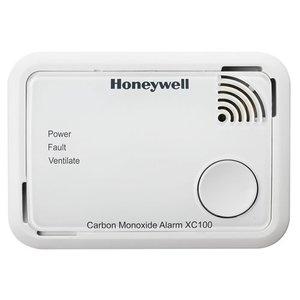 honeywell co-melder xc100